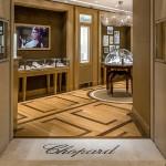 Chopard y su nueva boutique en Masaryk