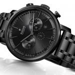¿Conoces las ventajas de los relojes hechos de cerámica?