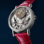 Una gran marca, un valioso reloj
