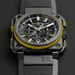 Las nuevas versiones del BR‐X1 RS16 con toda la adrenalina en las pistas