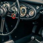 Los clásicos de la relojería y el automovilismo