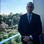 """""""En tiempos de crisis hay que saber adaptarse"""", Max Bonfigli"""