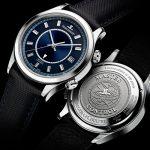 El icónico reloj despertador de Jaeger-Lecoultre