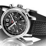 La adrenalina de la Mille Miglia se concentra en un reloj