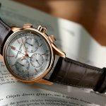 Frédérique Constant presenta una delicia relojera