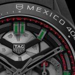 TAG Heuer y el Carrera especial para México