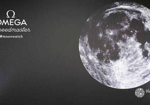 Omega, la Nasa y los secretos del Speedmaster