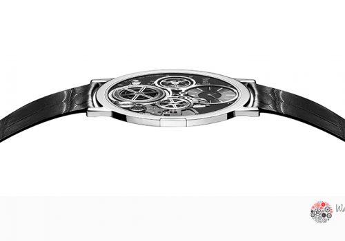 Altiplano Ultimate, un interesante reloj concepto de Piaget