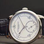 AkriviA,  Rexhep Rexhepi , Chronomètre Contemporain, más allá de un reloj