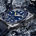 Una exploración submarina a cargo de Bell & Ross Diver Collection