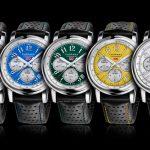 Chopard y los Mille Miglia Racing Colors