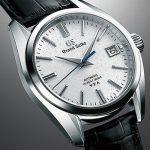 Grand Seiko y su serie de 3 relojes con Calibre mecánico 9S