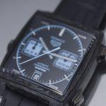 TAG Heuer Carrera lanza un icónico Chronograph Tourbillon por su 55 aniversario