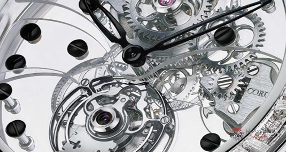 9205f6b20f11 Los relojes más caros de Baselworld 2018 - WatchMakingLife