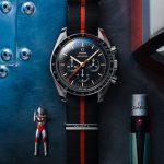 El reloj que batió récord, 2012 piezas vendidas en menos de dos horas