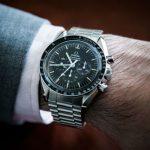 Conoce los relojes más icónicos de Omega