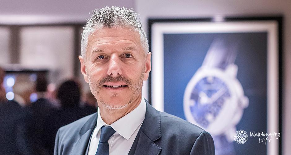 Renuncia el director de Baselworld, la feria más grande de relojería y joyería