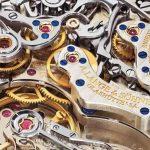 ¿Qué es exactamente un reloj mecánico?
