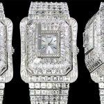 ¿Cuáles han sido los relojes más caros de la historia?