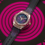 Big Bang One Click Calavera Catrina de Hublot