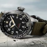 IWC, leyenda en relojes de aviador
