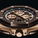 Audemars Piguet presenta sus tres nuevos modelos