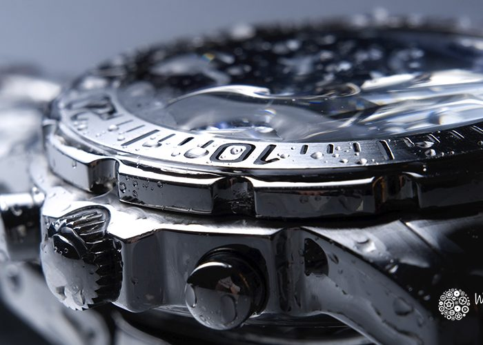 ¿Cómo asegurar un reloj?