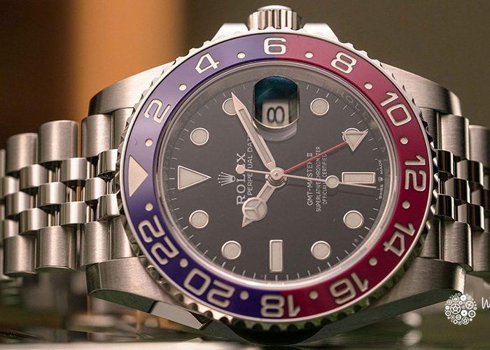Los mejores relojes Suizos