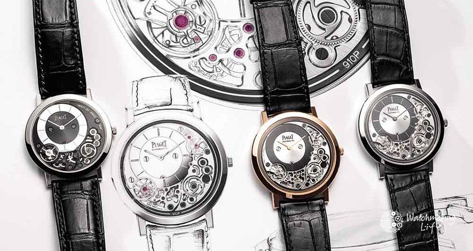 f45b53e5b8cc Los mejores Relojes Suizos del mundo de la relojería