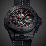 5 Relojes inspirados en autos