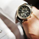 Los relojes, símbolo de status en el universo masculino