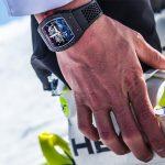 Los relojes Richard Mille, la última moda entre los deportistas