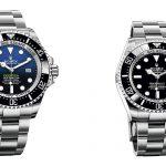 Rolex, Oris, Breitling y otras marcas de relojes apoyan el Día Mundial de los Océanos