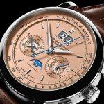 Tendencias en el diseño de relojes de lujo que debes conocer