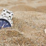 Claves para el cuidado de un reloj en verano