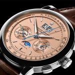 Las 3 mejores marcas de relojes de lujo de este año