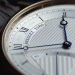 Los relojes ultra planos son tendencia