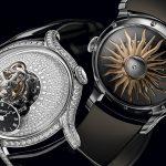 Relojes de lujo para hombres amantes del diseño